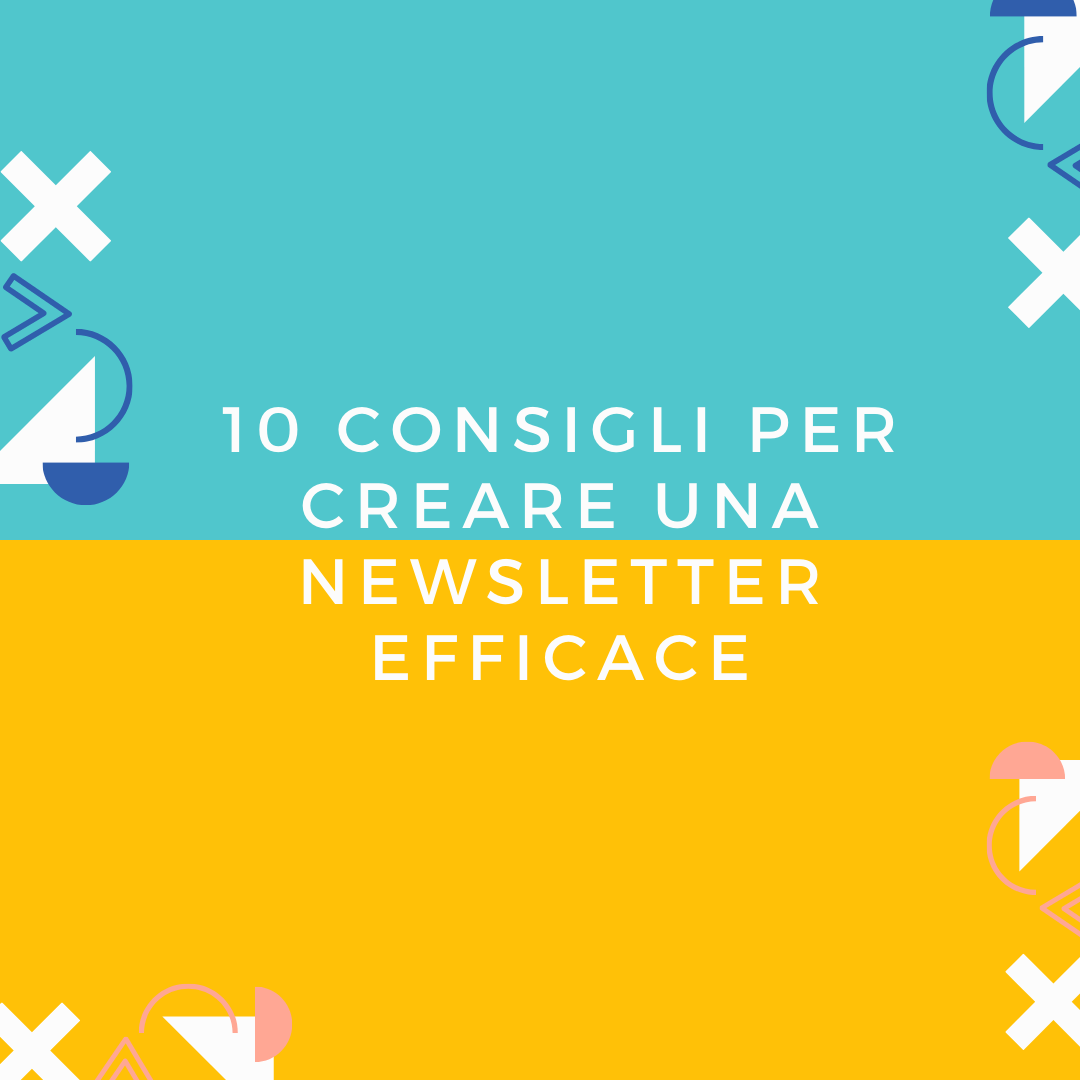 creare newsletter efficace